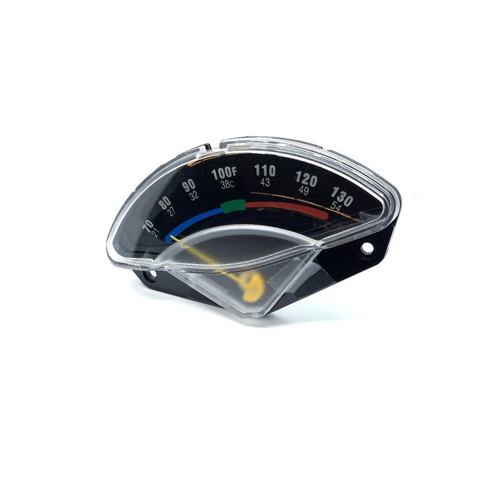 Visu-Temp Thermometer Assembly