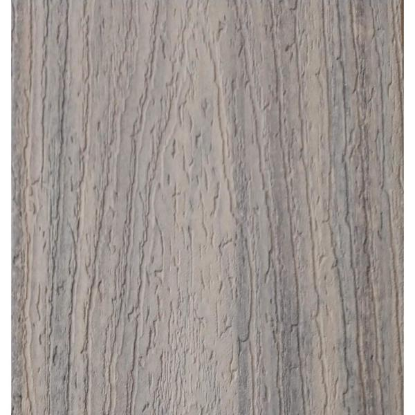 Enhance Naturals 1 in. x 6 in. x 12 ft. Composite Rocky Harbor Groove Deck Board