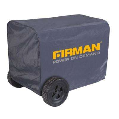 Large Generator Cover for 5000-Watt and Up Firman Generator
