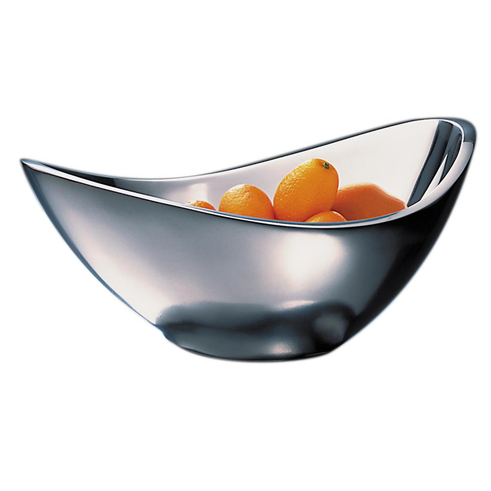 Butterfly 7 in. Alloy Bowl