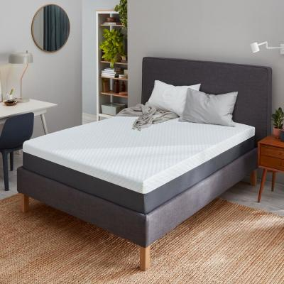 12 in. King Gel Memory Foam Mattress