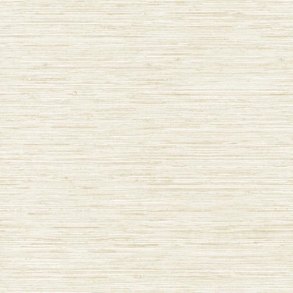 York Wallcoverings Nautical Living Horizontal Grasscloth Wallpaper