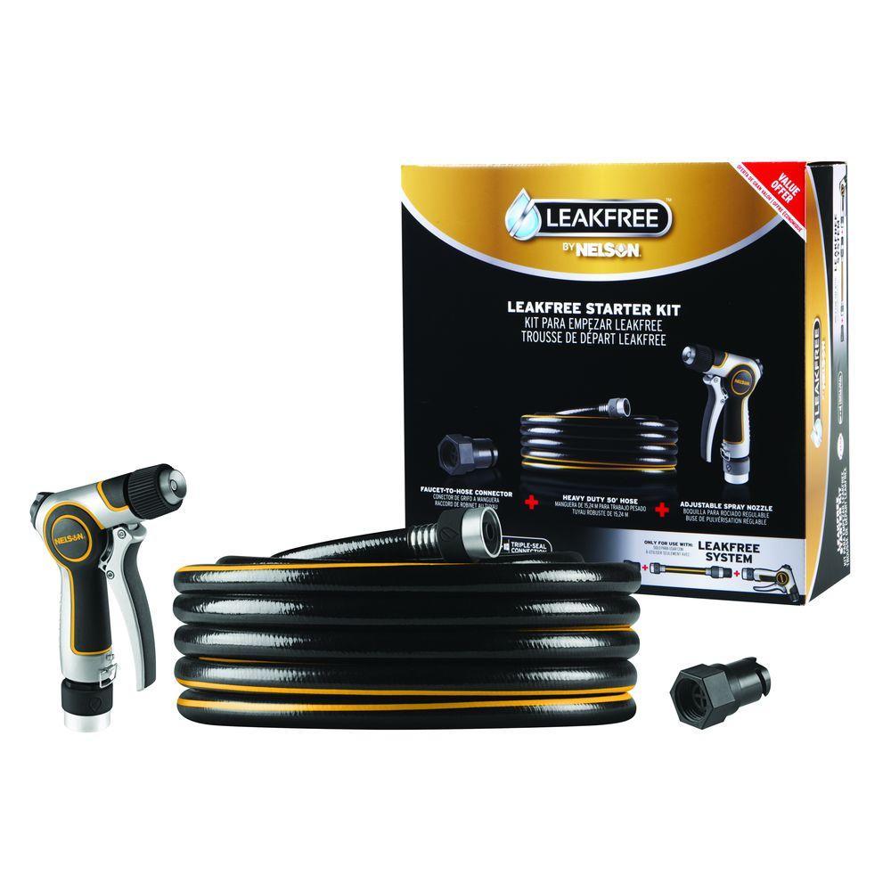 NELSON LeakFree Starter Kit