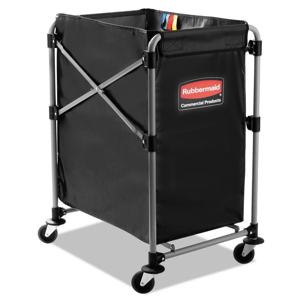 Executive 4-Bushel Collapsible Basket X-Cart