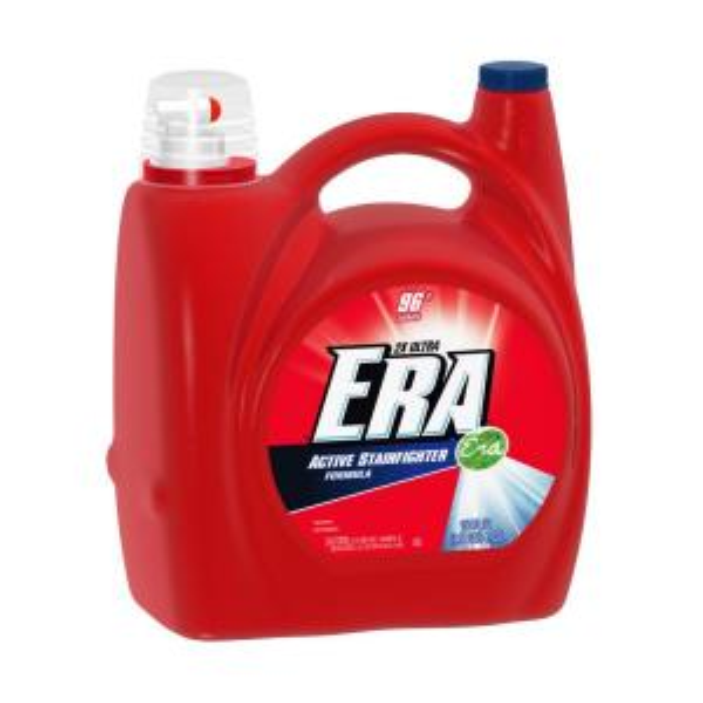 Era Ultra 2x 150 Oz Original Scent Liquid Laundry