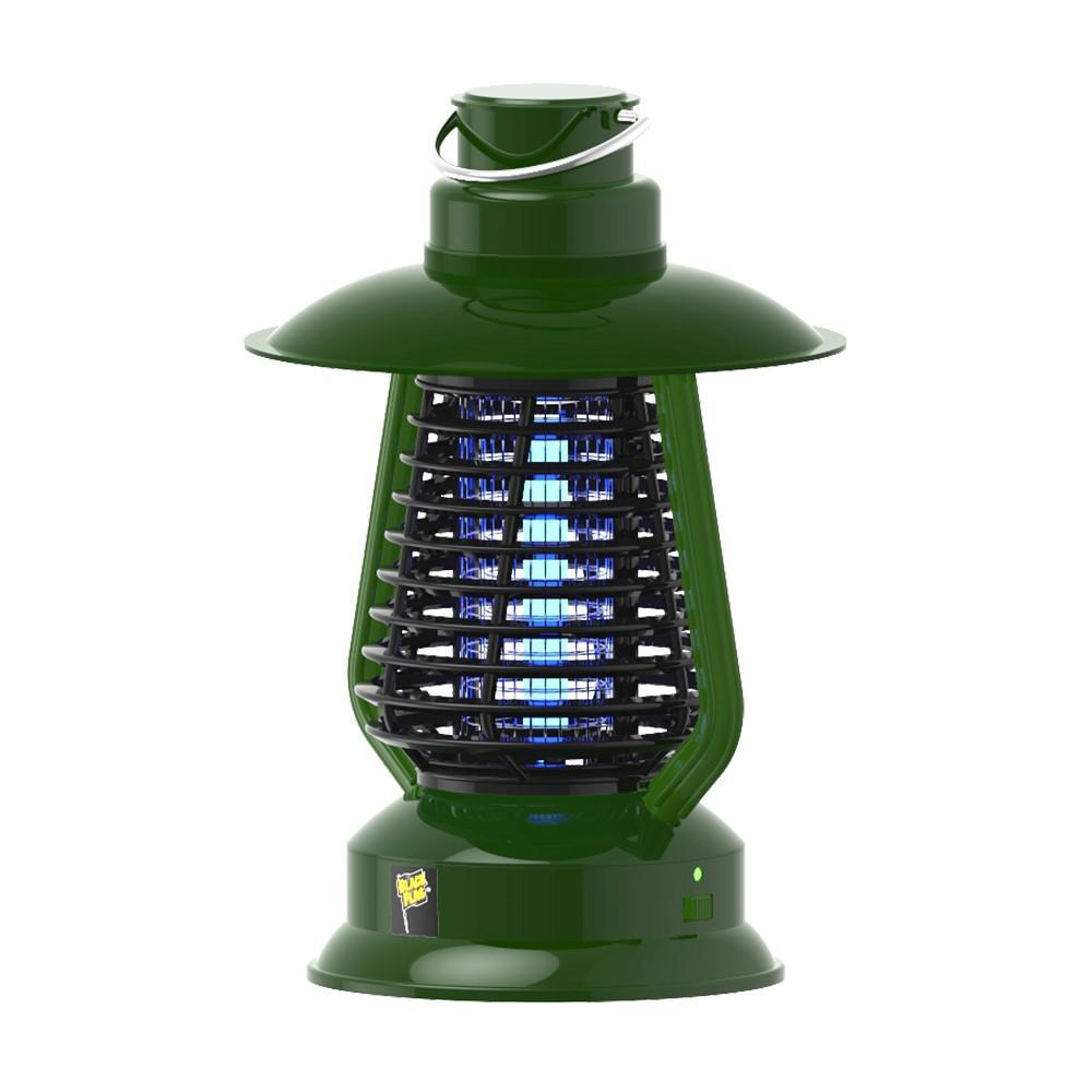 1 2 Acre Bug Zapper Lantern Bzc 100 The Home Depot