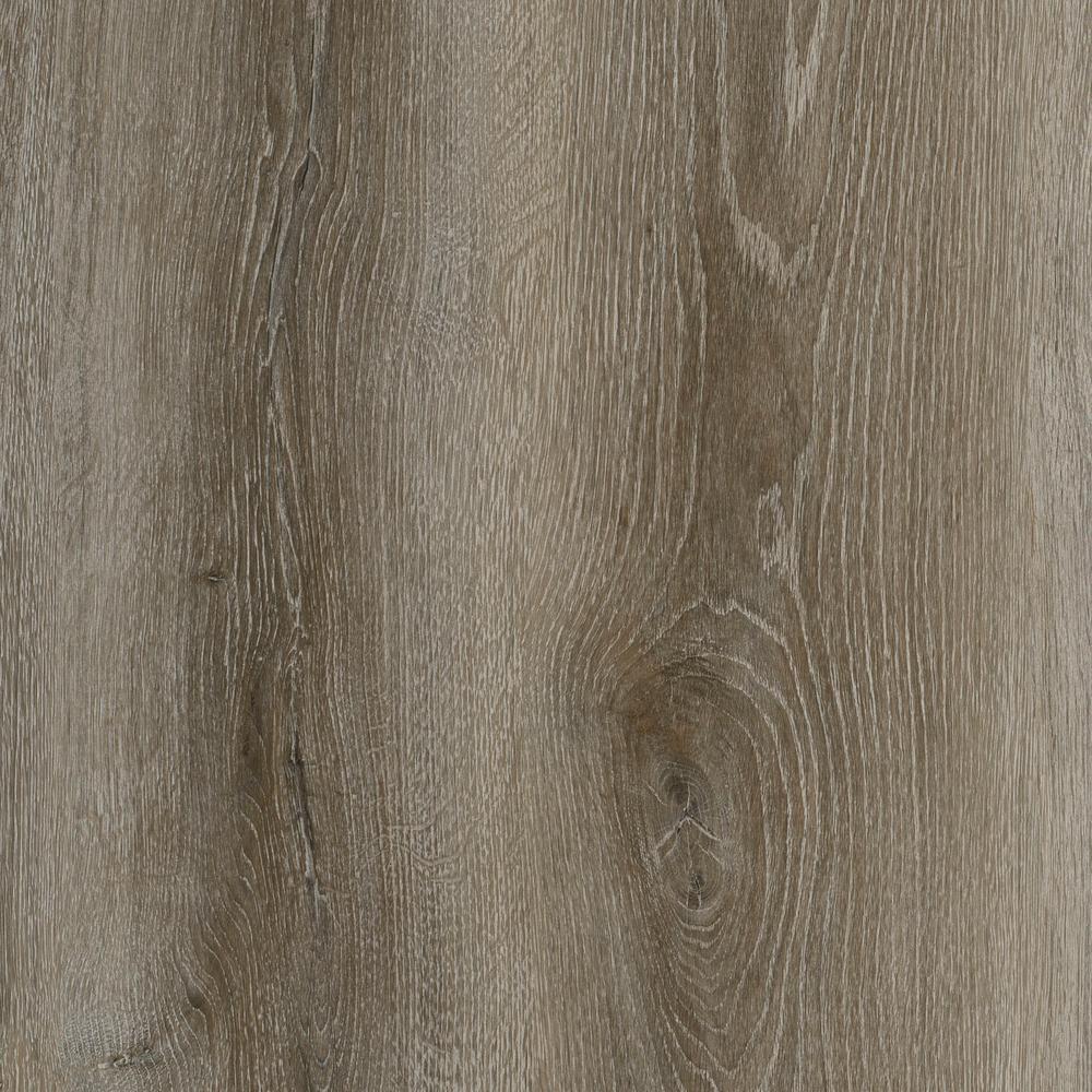 8.7 in. x 47.6 in. Big Sur Cypress Luxury Vinyl Plank Flooring (20.06 sq. ft. / case)