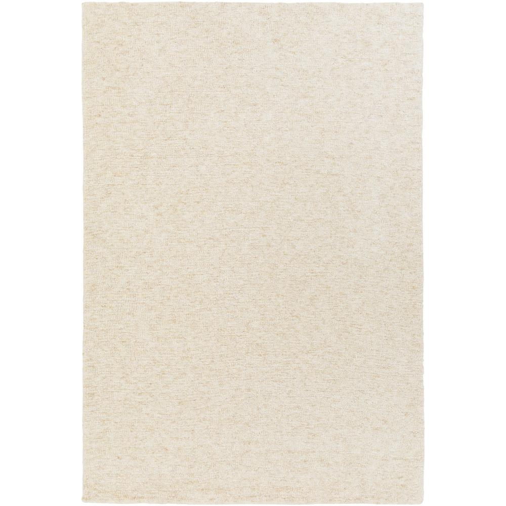 Sally Maise Ivory 3 ft. x 5 ft. Indoor Area Rug