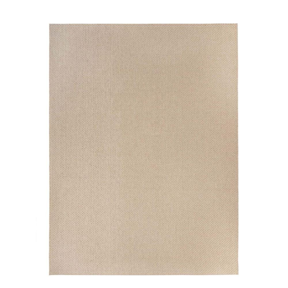Home Decorators Collection Messina Cream 7 ft. 10 in. x 10 ft. Area ...