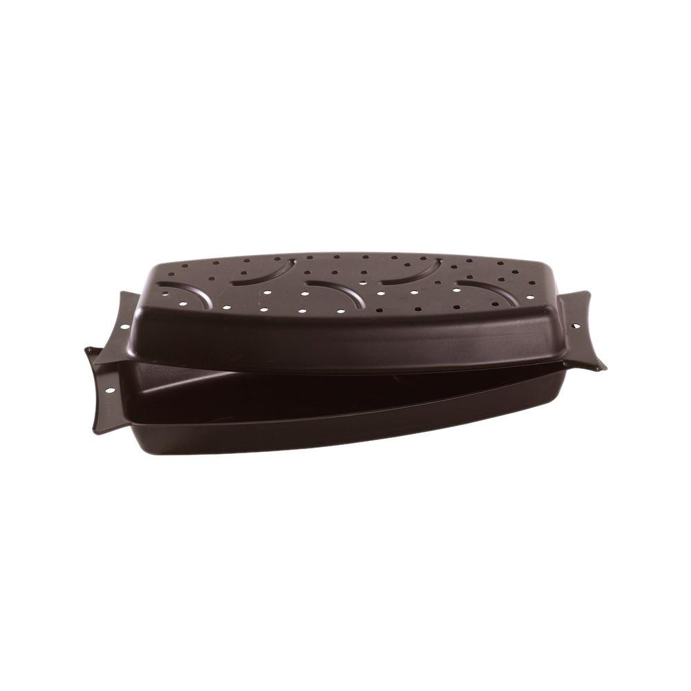 Nordic Ware Grill-Steam-Bake Multi Cooker 36526M