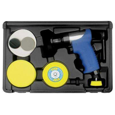 Sanding and Polishing Kit
