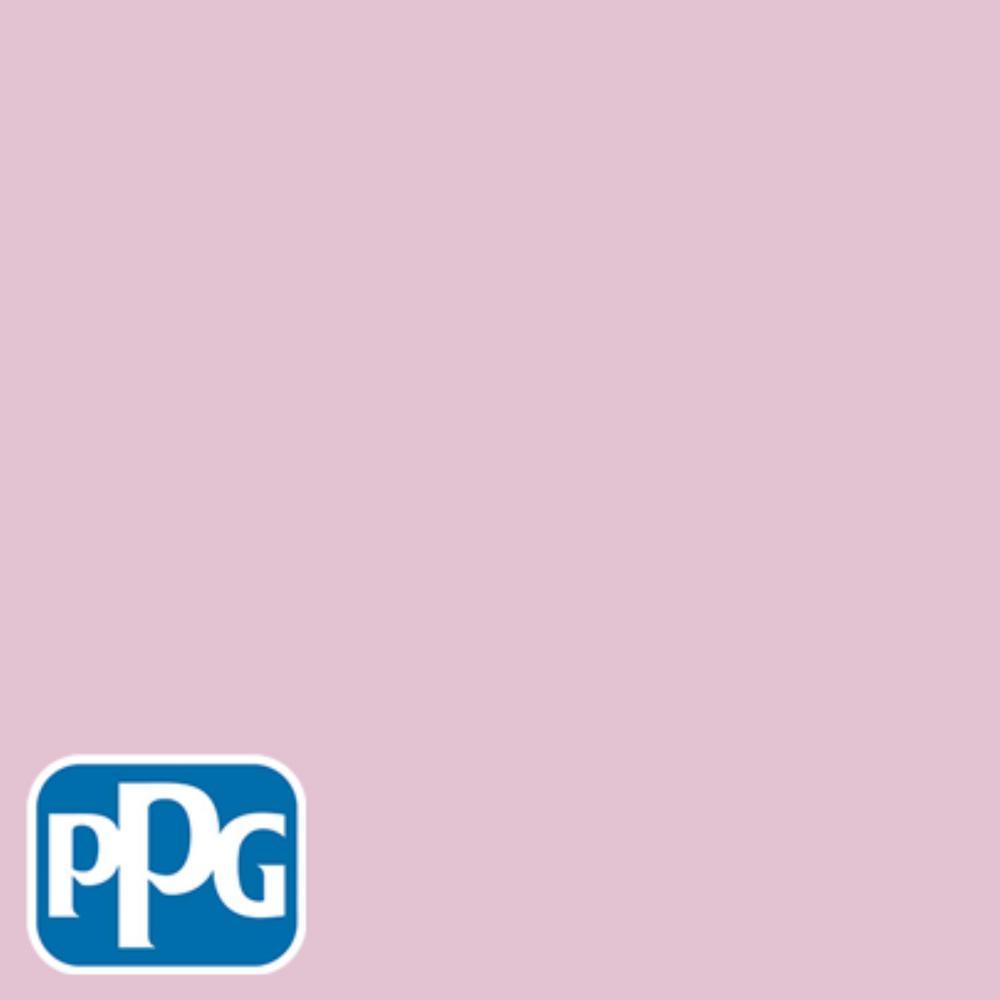 PPG TIMELESS 8 oz. #HDPPGR06D Pink Mauve Satin Interior/Exterior ...