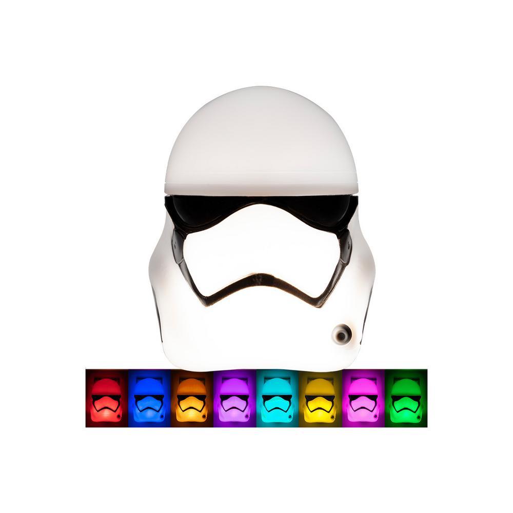 Stormtrooper Color-Changing LED Night Light