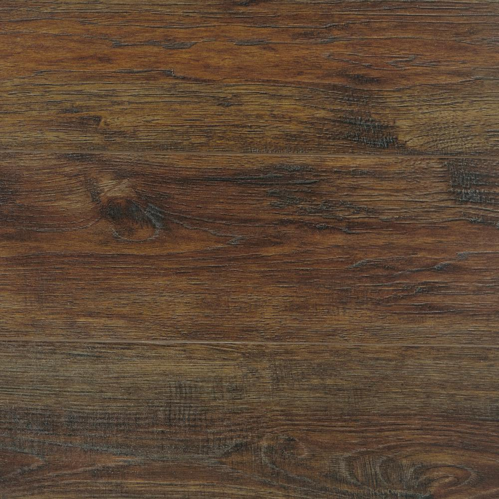 Brown Hickory Laminate