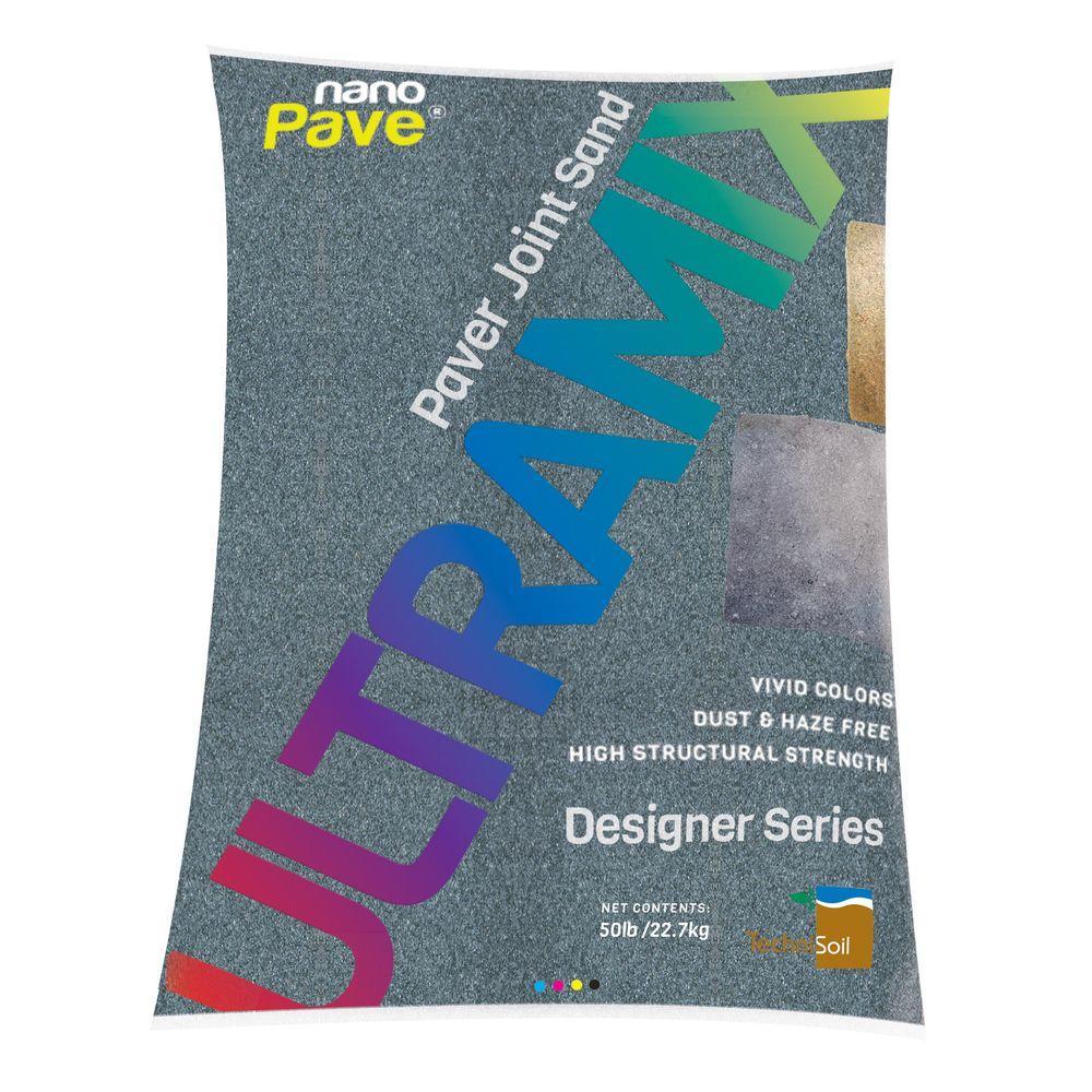 UltraMix Designer Series 50 lb. New England Moss Paver Joint Sand Bag