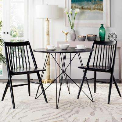 H Spindle Dining Chair (Set Of 2)