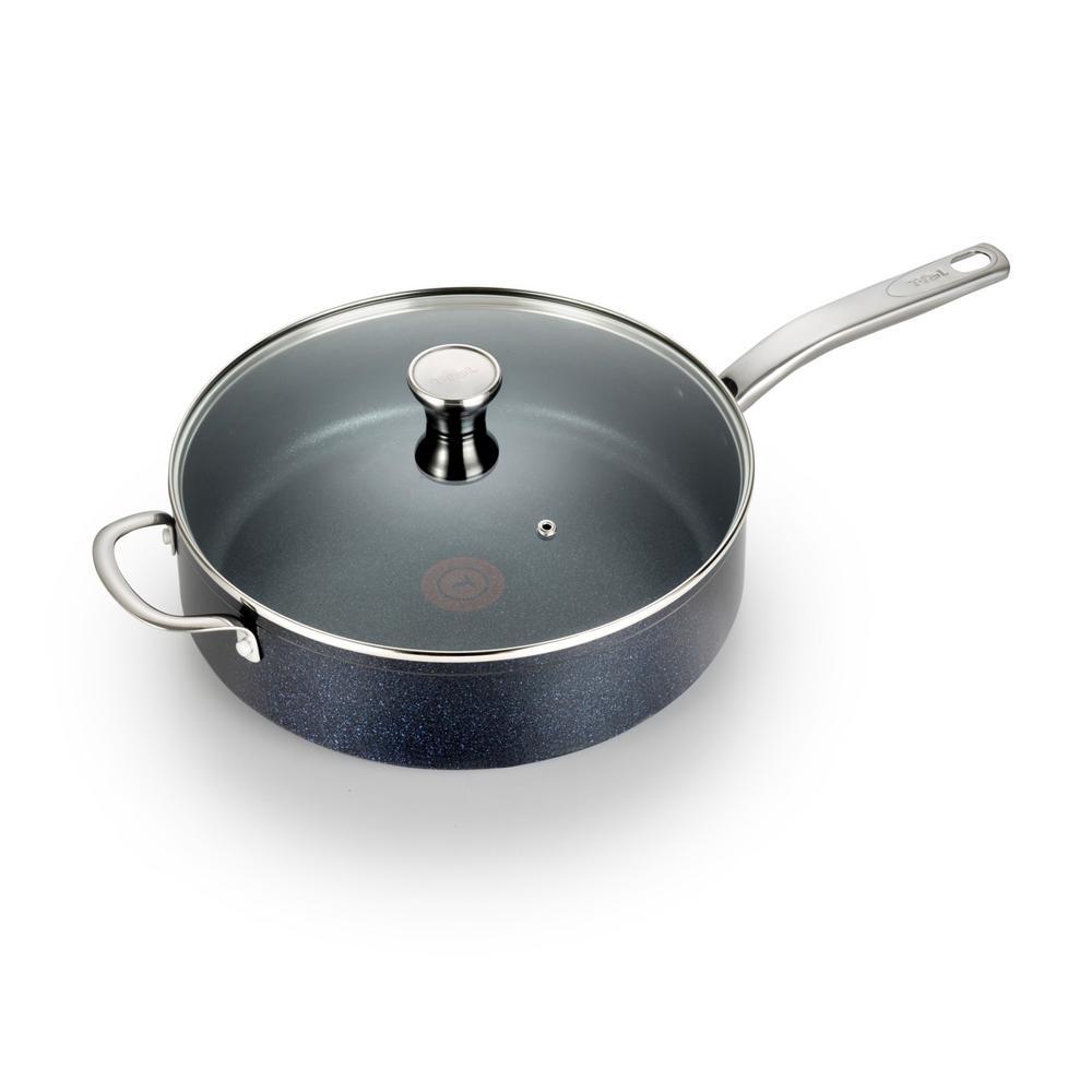 HeatMaster 5 Qt. Non-Stick Aluminum Jumbo Cooker