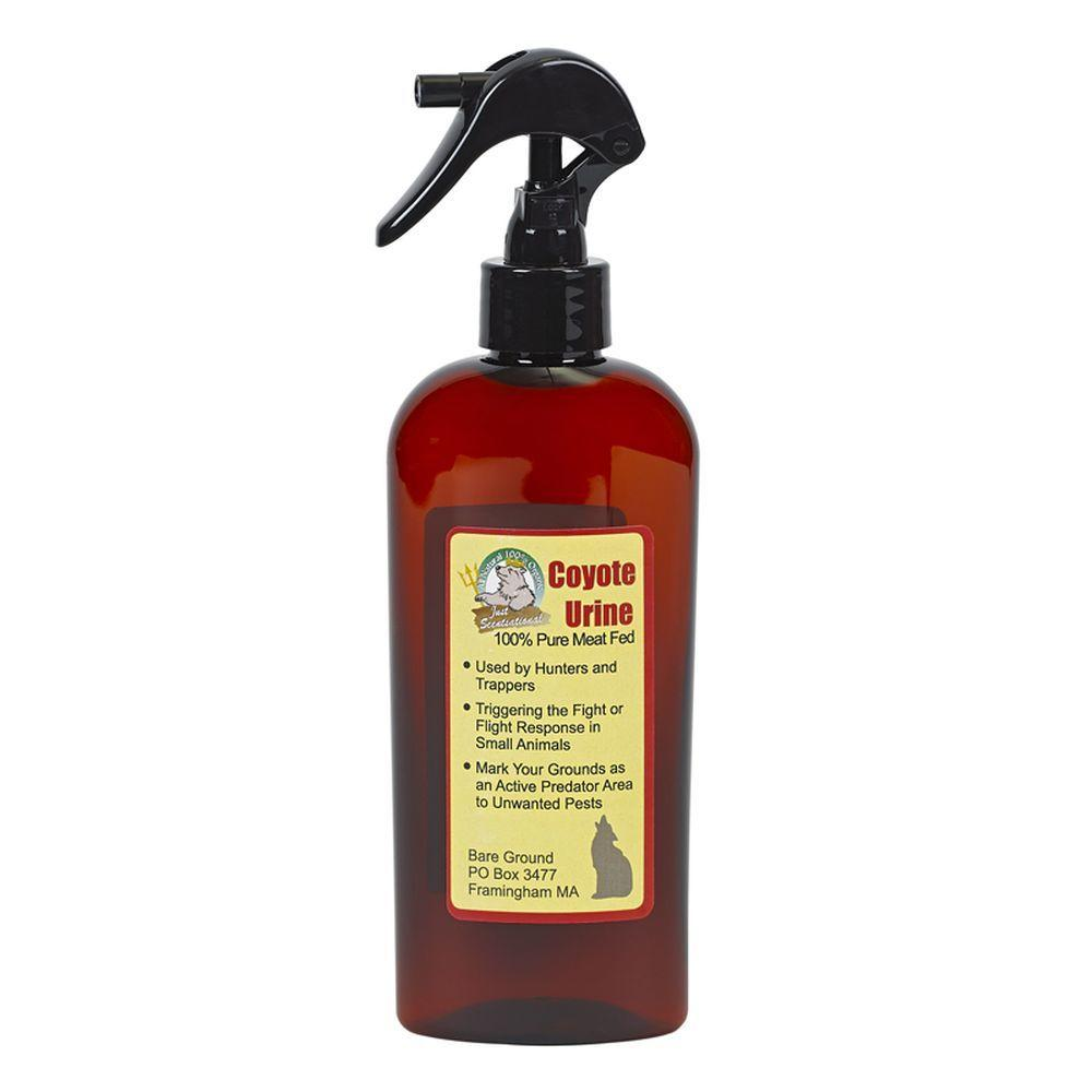 Just Scentsational 8 oz. Coyote Urine with Applicator