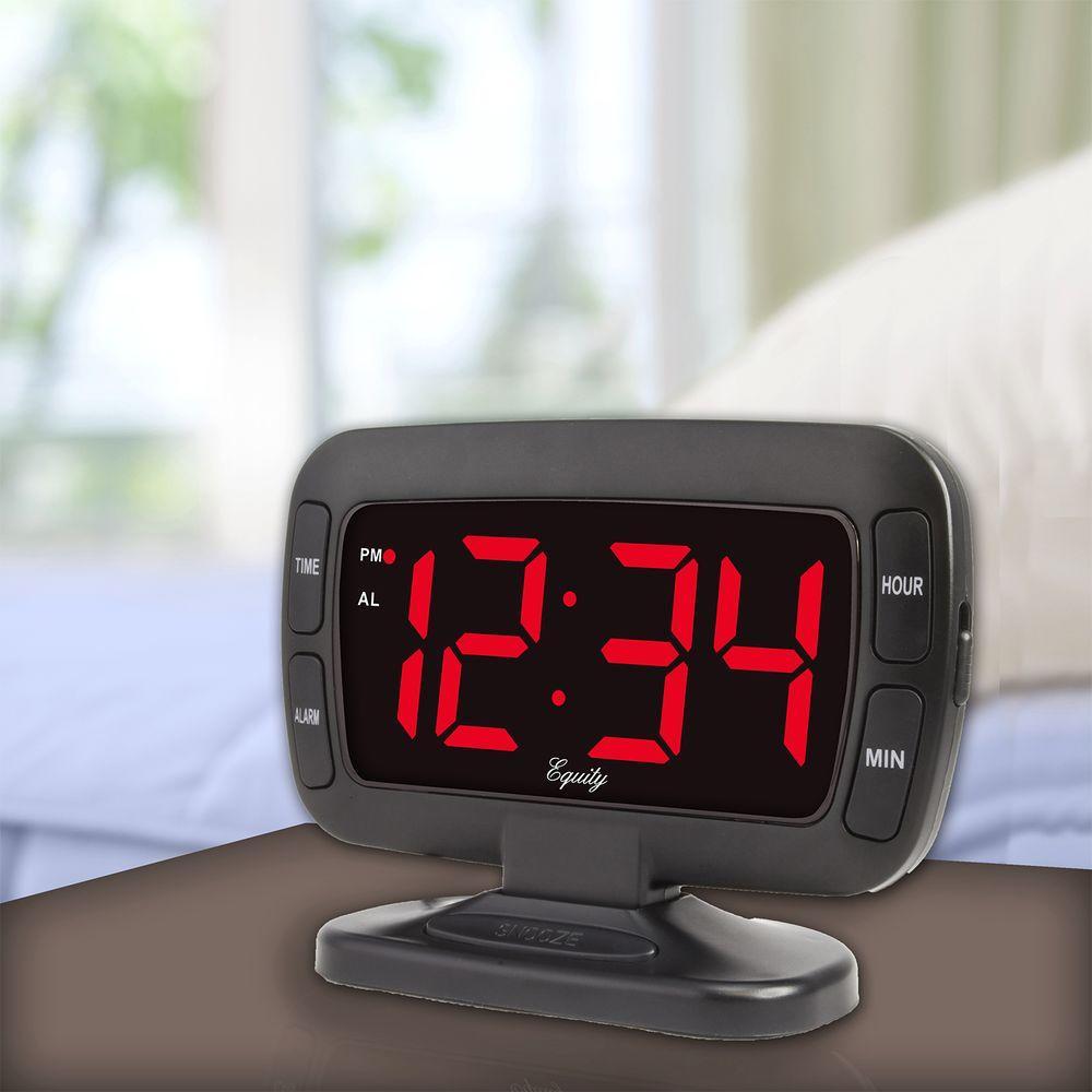 Large Alarm Clock Next - Arm Designs
