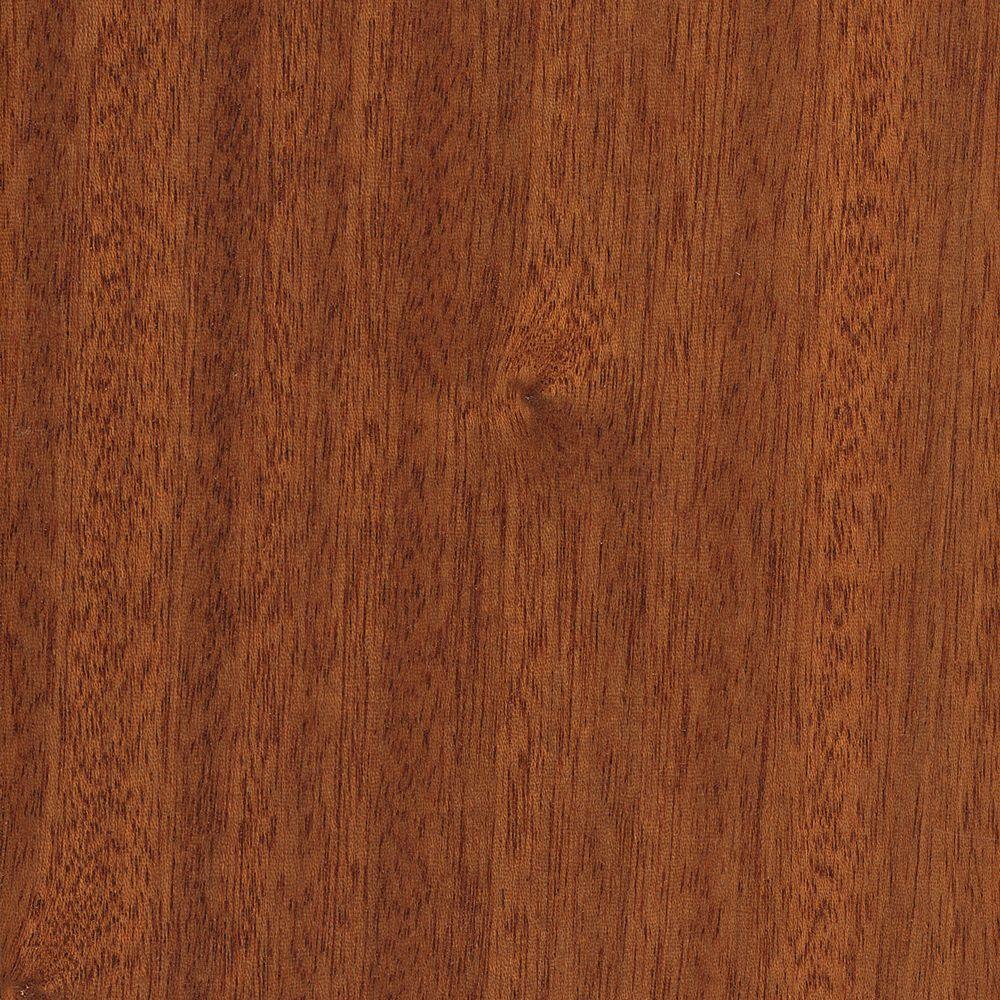 Take Home Sample - Cimarron Mahogany Hardwood Flooring - 5 in. x 7 in.