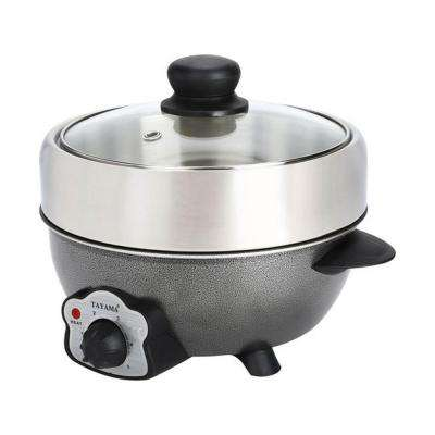 2 Qt. Shabu and Grill Multi-Cooker