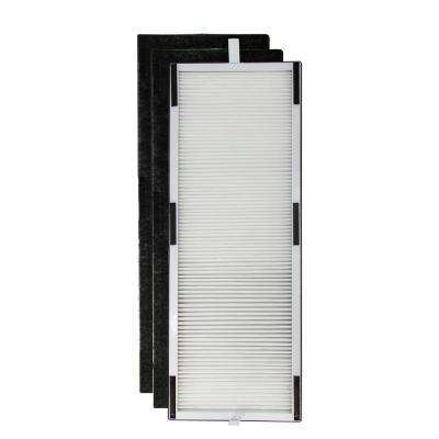 Replacement Filter Value Pack for HP600 Air Purifier Series
