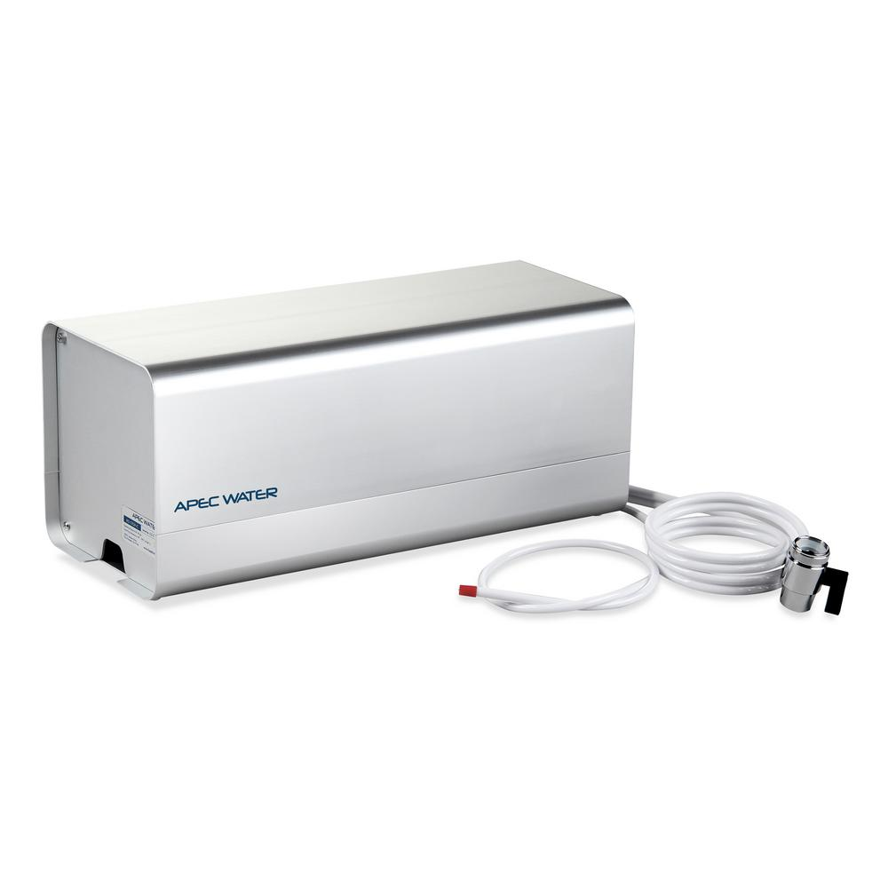 Apec Water Systems Ultimate Counter Top Reverse Osmosis