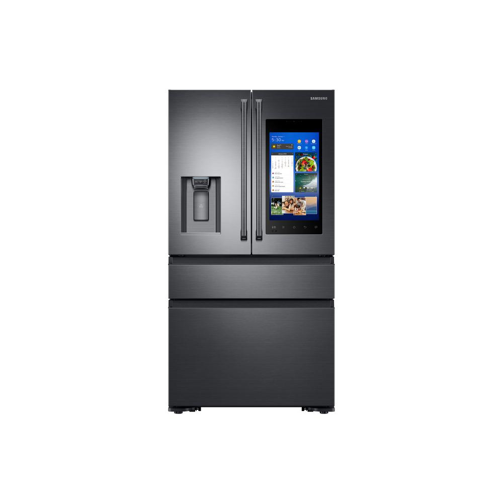 Samsung 22.6 Cu. Ft. Family Hub 4 Door French Door Polygo.