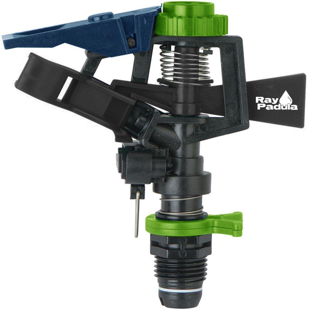 Plastic Pulsating Sprinkler Replacement Head
