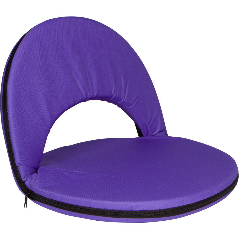 Trademark Innovations Portable Multiuse Adjustable Purple