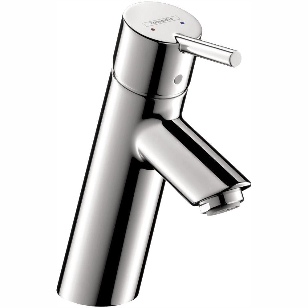 Talis S Single Hole 1-Handle Mid-Arc Bathroom Faucet in Chrome