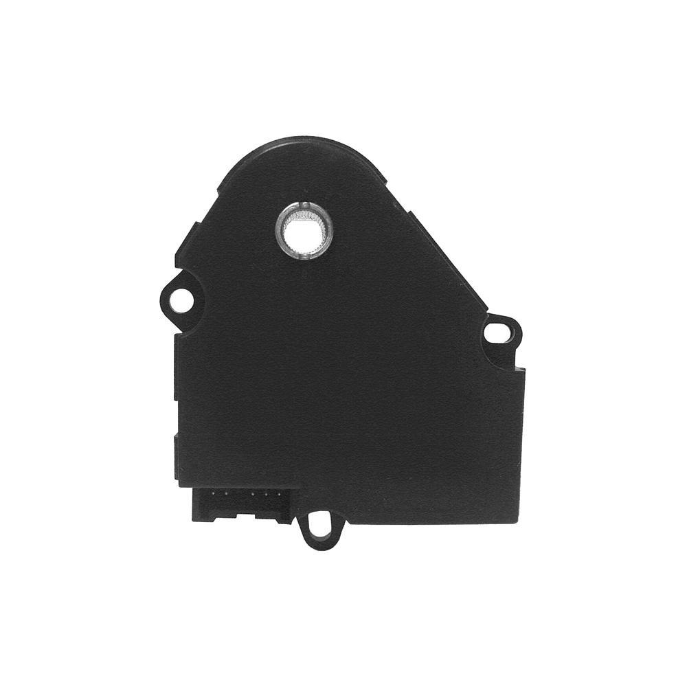 HVAC Heater Blend Door Actuator Right ACDelco GM Original Equipment 15-73597