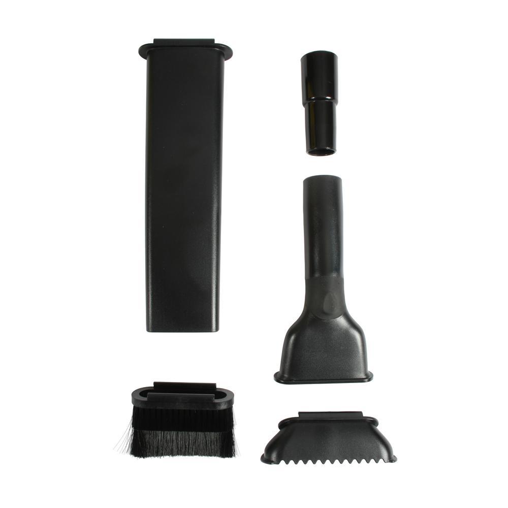 Universal Vacuum Attachment Kit