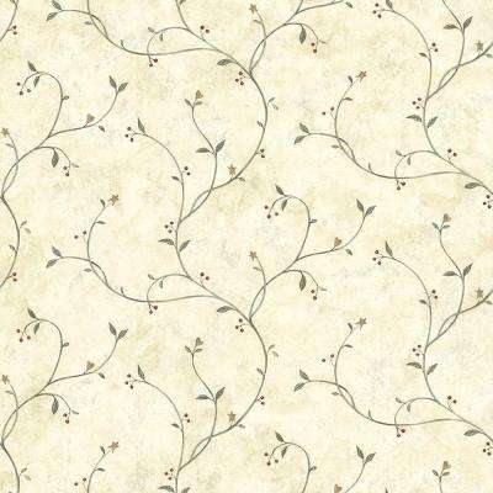 Peyton Green Tin Star Trail Wallpaper