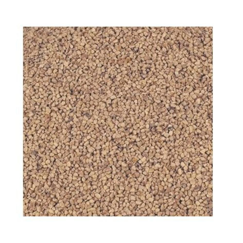 Agra Grit Walnut Shell Sandblasting Coarse Grit (10 lb. per Box)