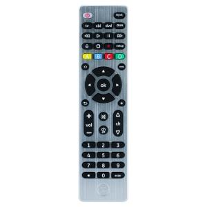 Philips 8-Device Backlit Streaming Compatible Universal Remote