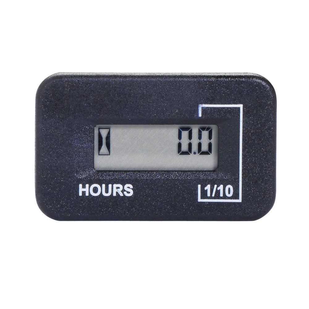 Toro Hourmeter Kit for TimeCutter SS-116-5461 - The Home Depot