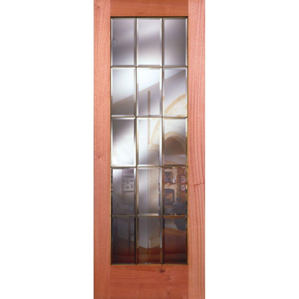 Feather River Doors Feather River Doors 100 Inswing Patio