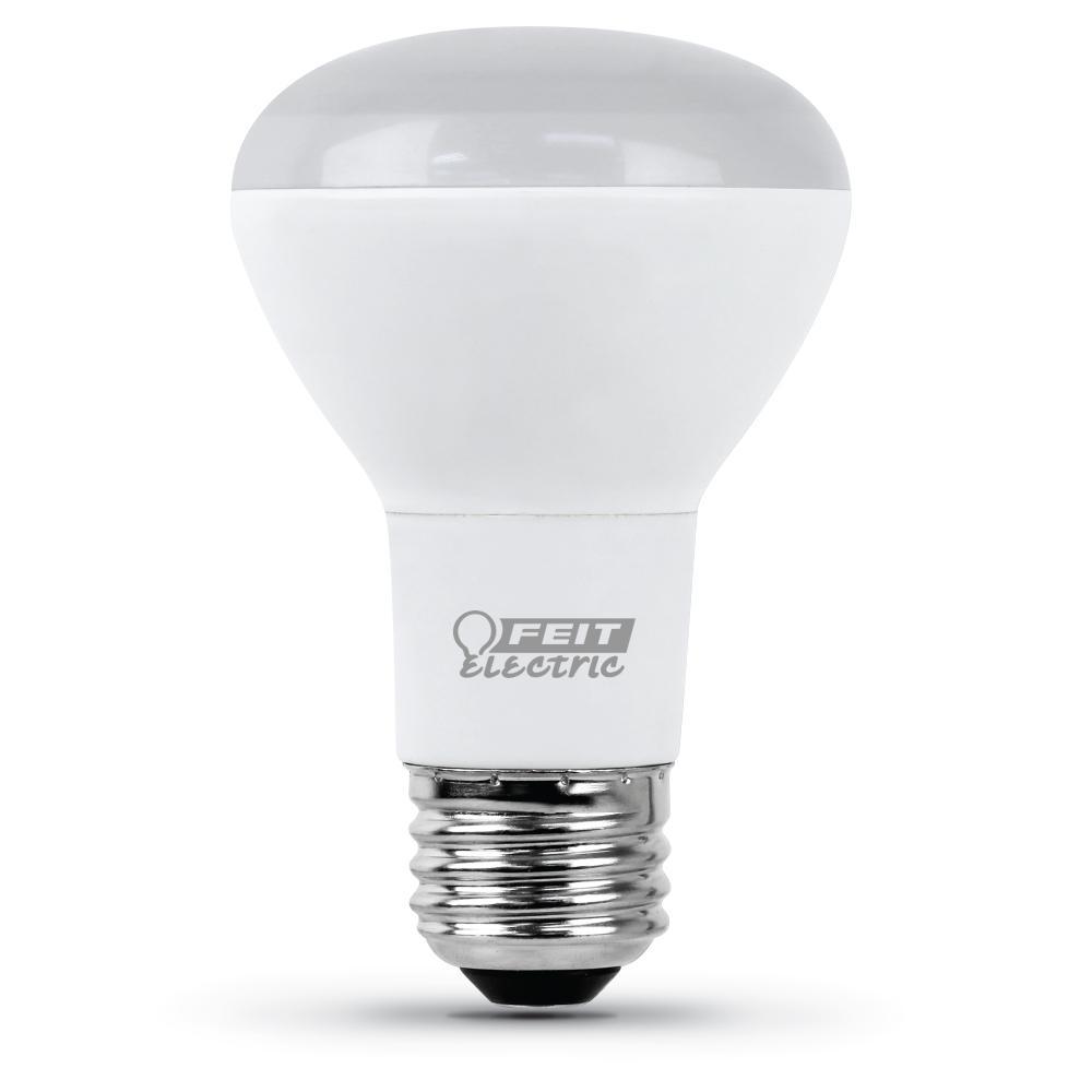 45-Watt Equivalent R20 Dimmable CEC Title 24 Compliant LED ENERGY STAR 90+ CRI Flood Light Bulb, Soft White