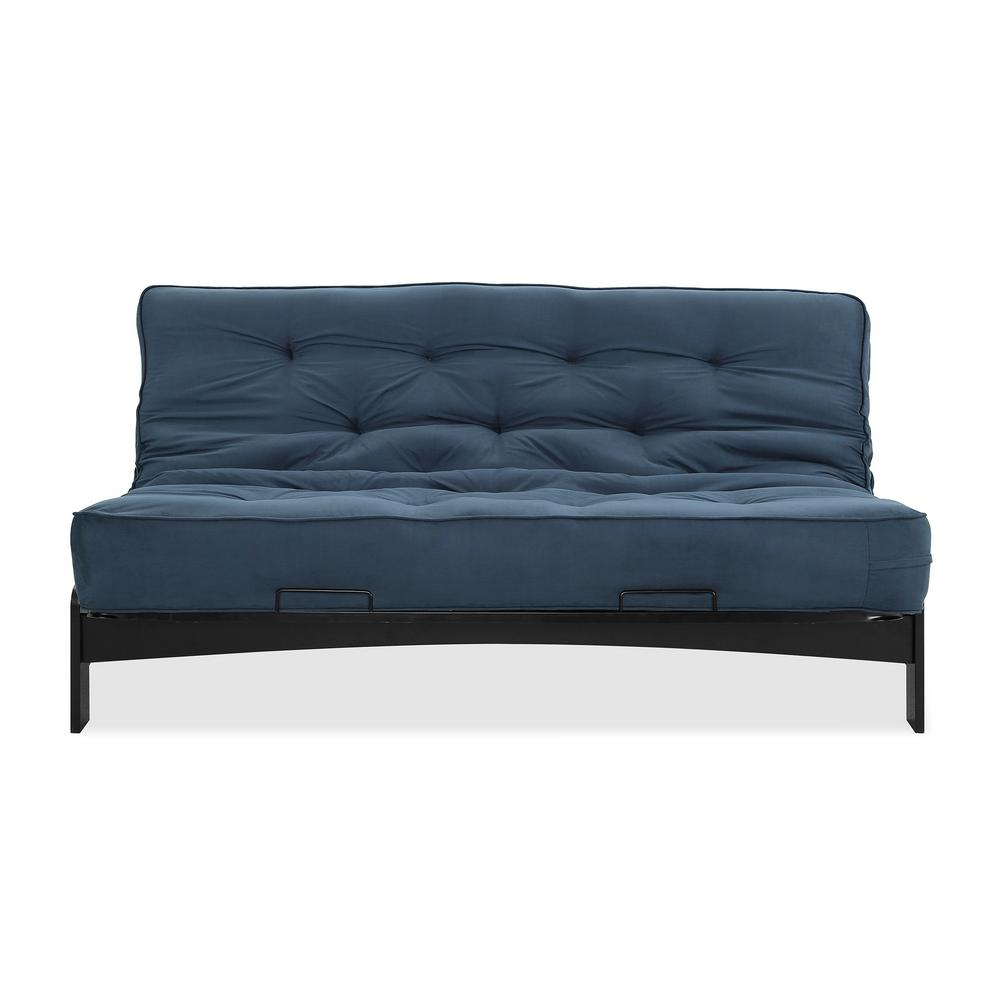 This Review Is From New York Midnight Blue Futon