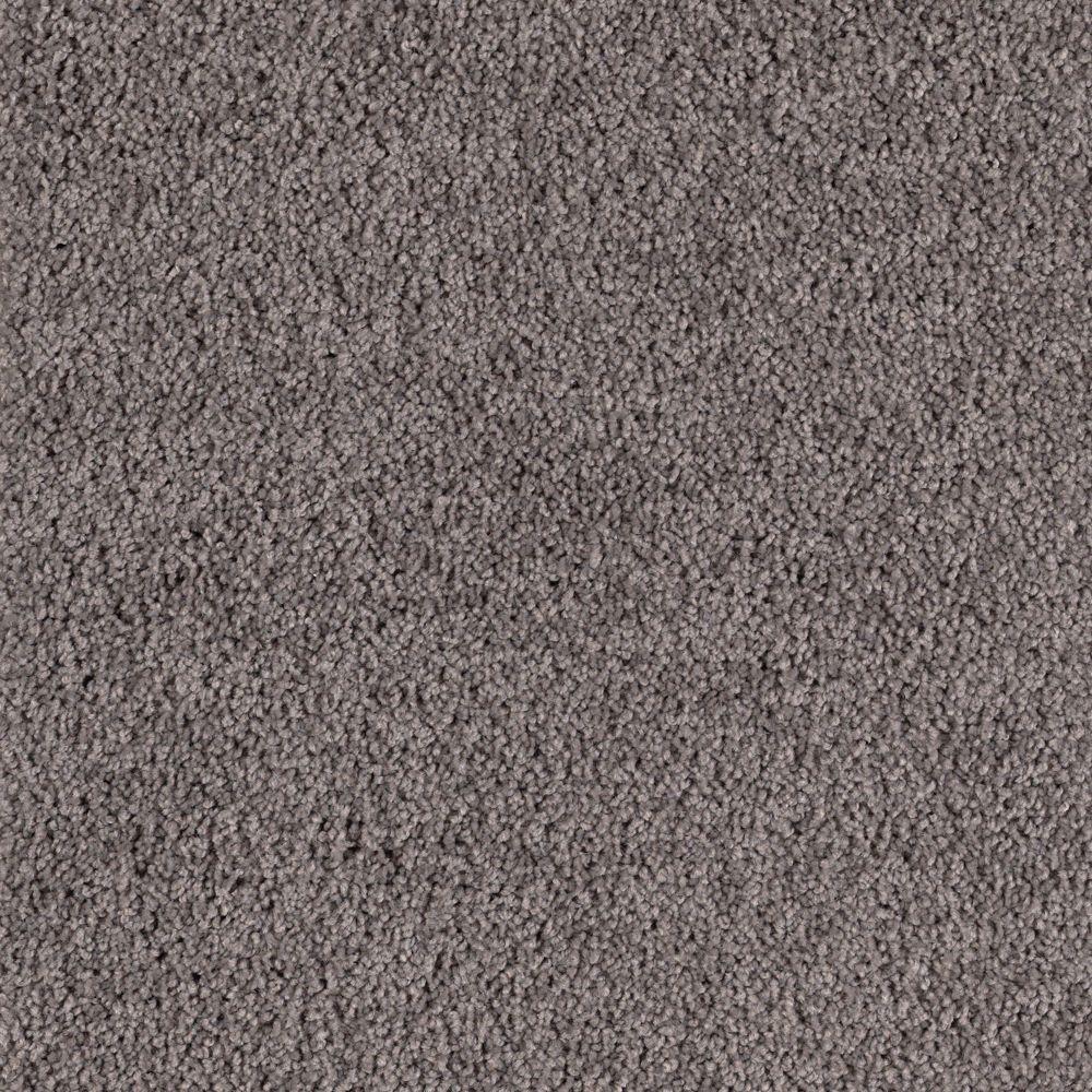 Platinum Plus Command Perf III - Color Foothills 12 ft. Carpet