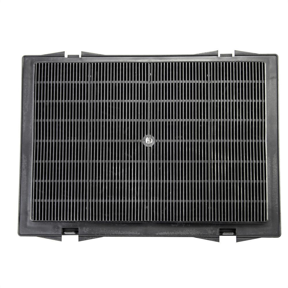 Range Hood Carbon Filter Replacement Ductless Ventless Recirculating Kit