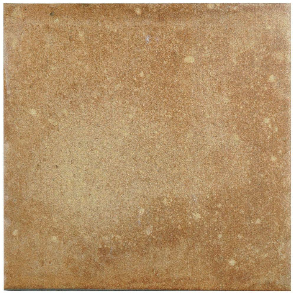 Americana Boston East 8-3/4 in. x 8-3/4 in. Porcelain Floor and