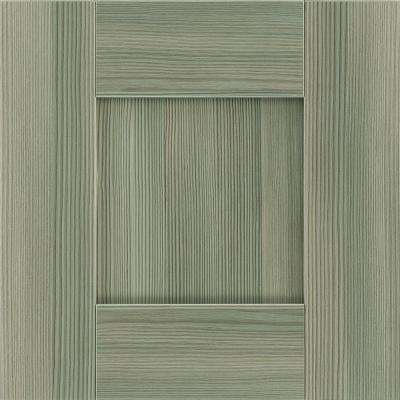 14.5x14.5 In. Cabinet Door Sample In Gardner Timberline