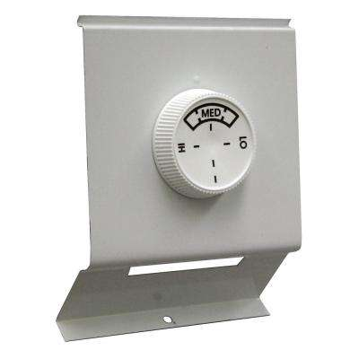 Non-Programmable Unit Mounted Electric Baseboard Thermostat