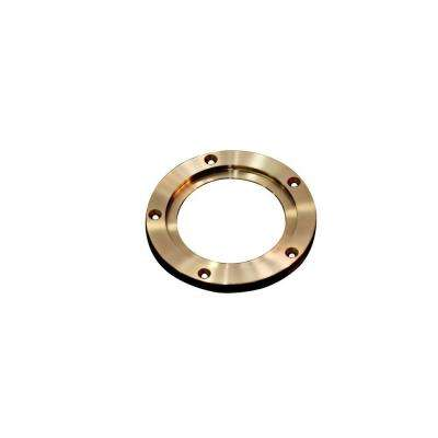 50mm (2 in.) Faceplate Ring Chuck Accessory