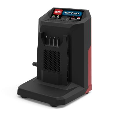 Flex-Force Power System 60-Volt MAX Lithium-Ion Battery Charger