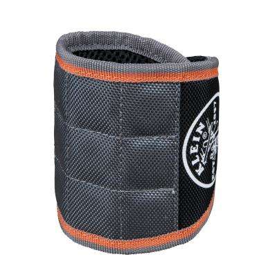 Tradesman Pro 4 in. Magnetic Wristband