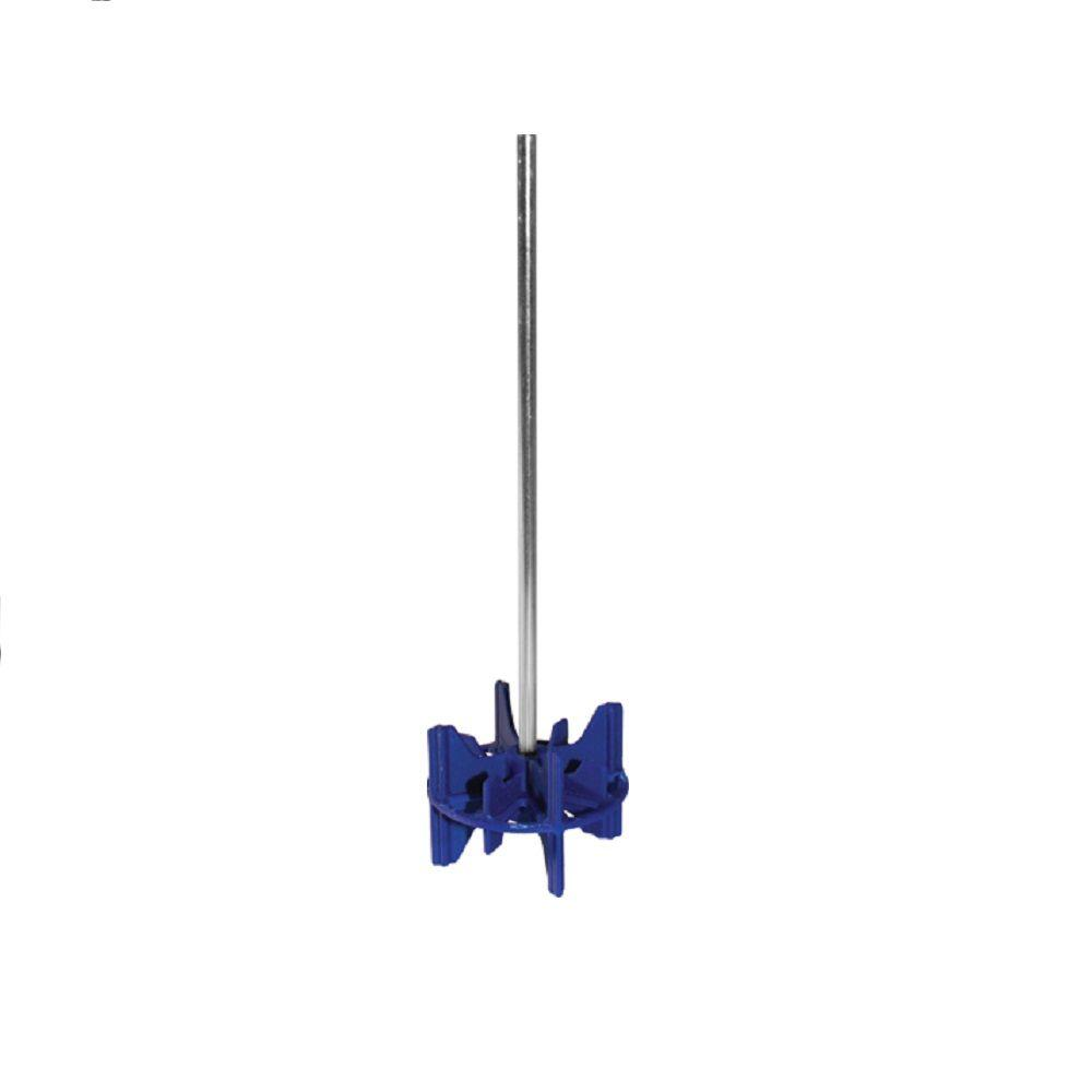 Warner 9-1/2 in. Plastic Paint Mixer