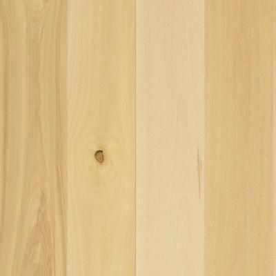 Canadian Northern Birch Natural 3/4 in.Thick x 4-1/4 in. Wide x Varying Length Solid Hardwood (20 sq. ft. / case)